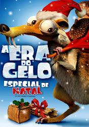 Baixar Filme A Era do Gelo: Especial de Natal (Dual Audio)