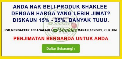 register membership shaklee