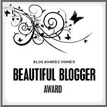 Award fra Marianne- Blåveispiken