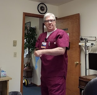ABOUT DR. NEAL HOUSTON