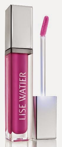Lise Watier: Aurora Winter 2014 Collection, Haute Lumiere High Shine Lip Gloss in Aurora