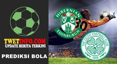Prediksi Hibernian vs Celtic