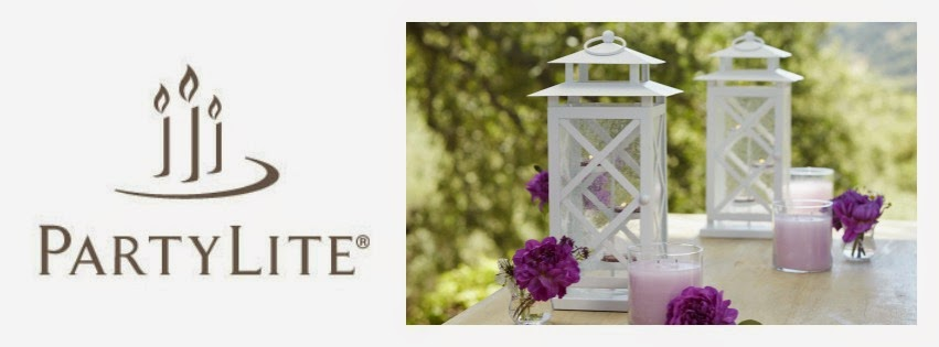 PartyLite-Lite up your life