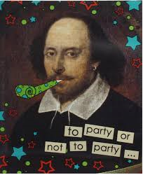 Happy 450th Birthday, Will!