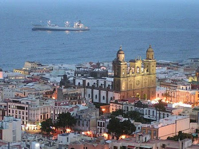 Las Palmas de Gran Canaria turismo