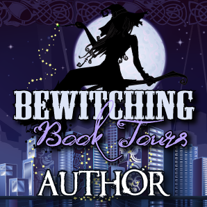 Bewitching Blog Tours!