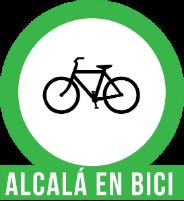 Alcalá en BICI