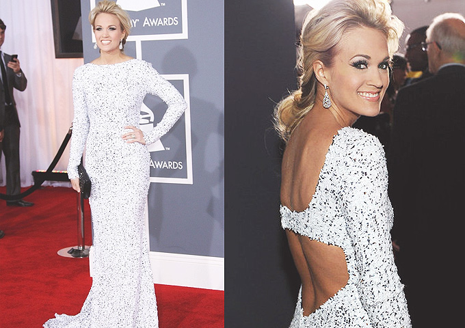 Carrie Underwood Body Transformation  4 - carrie underwood - gomezCarrie Underwood Body Transformation