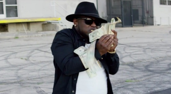PeeWee Longway - I Just Want The Money [Vídeo]