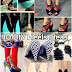 10 Easy DIY Heels Ideas