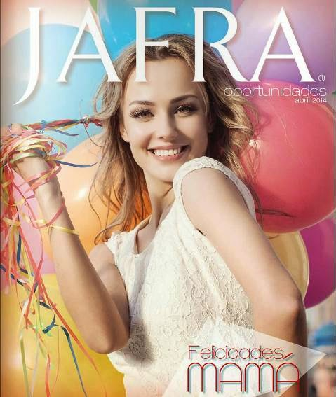 catalogo jafra abril 2014