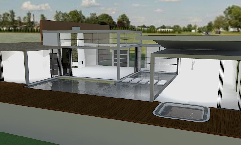 Casas de campo interiores auto design tech - Interior de casas de campo ...
