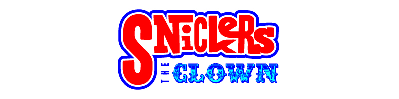 Snickers the Clown