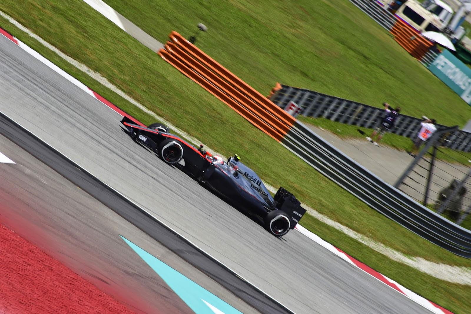 Jenson Button dalam Sukan Permotoran Perlumbaan F1