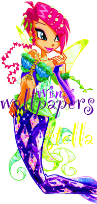 Winx Wallpapers_Stella