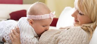 bf+baby Mitos Dalam Penyusuan Susu Ibu