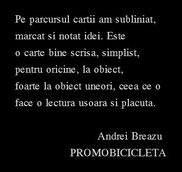 Andrei spune