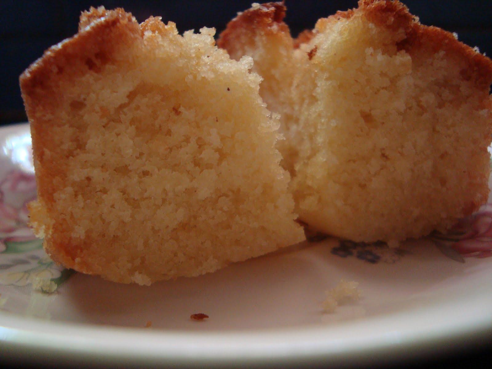 Cake Bible Pound Cake