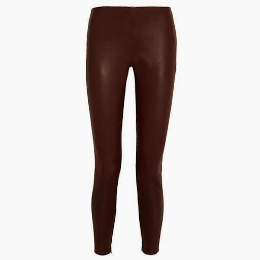 model celana legging wanita Victoria Beckham