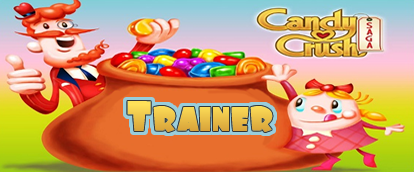 Candy Crush Saga Cheat Engine Download