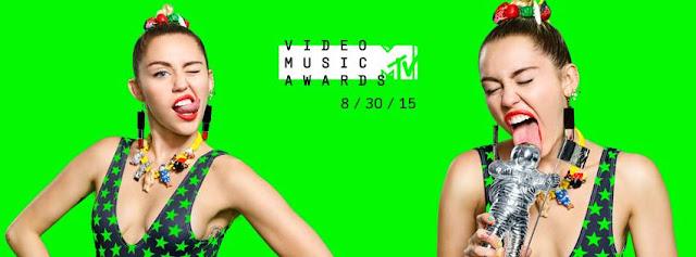 Nuevo vídeo polémico de Miley Cyrus para los VMAS.