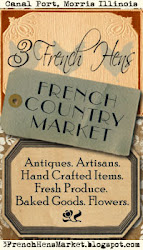 3 French Hens Market