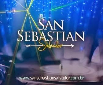 San Sebastian Salvador, Brazil