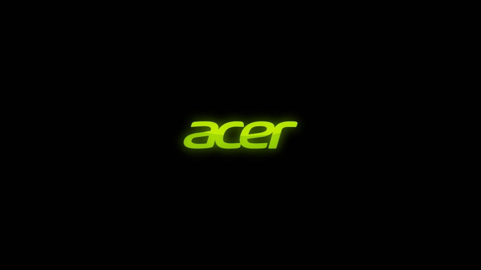 new acer logo green quality acer wallpapers top quality