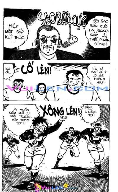 Jindodinho - Đường Dẫn Đến Khung Thành III  Tập 40 page 97 Congtruyen24h