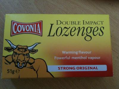 covonia lozenges gluten free