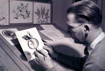 HANK PORTER (190? - 1951)
