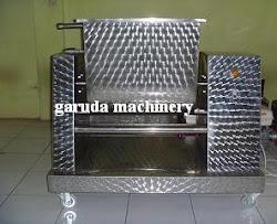 Mesin Mixer Abon