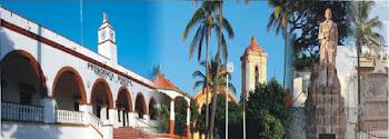 TETECALA  es un nombre de claro origen náhuatl;