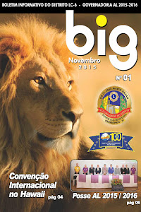 BIG No. 1 - AL 2015/2016