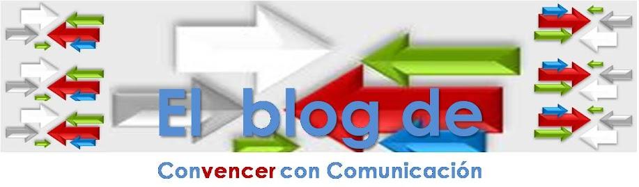 Blog de Convencer con Comunicacion