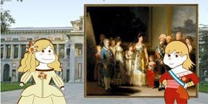 Un paseo por el Prado