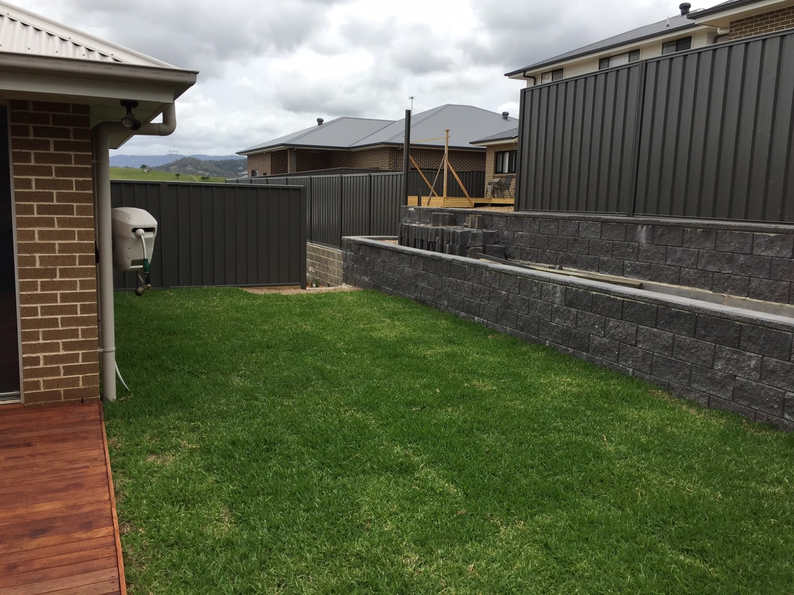 our nova by mcdonald jones homes backyard blitz
