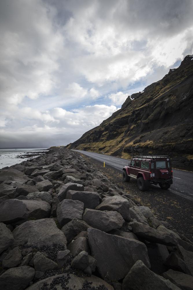 Iceland Cheap Car Rent