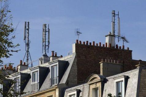Gu risseurs des lieux maisons pollu es for Antenne relais wifi maison