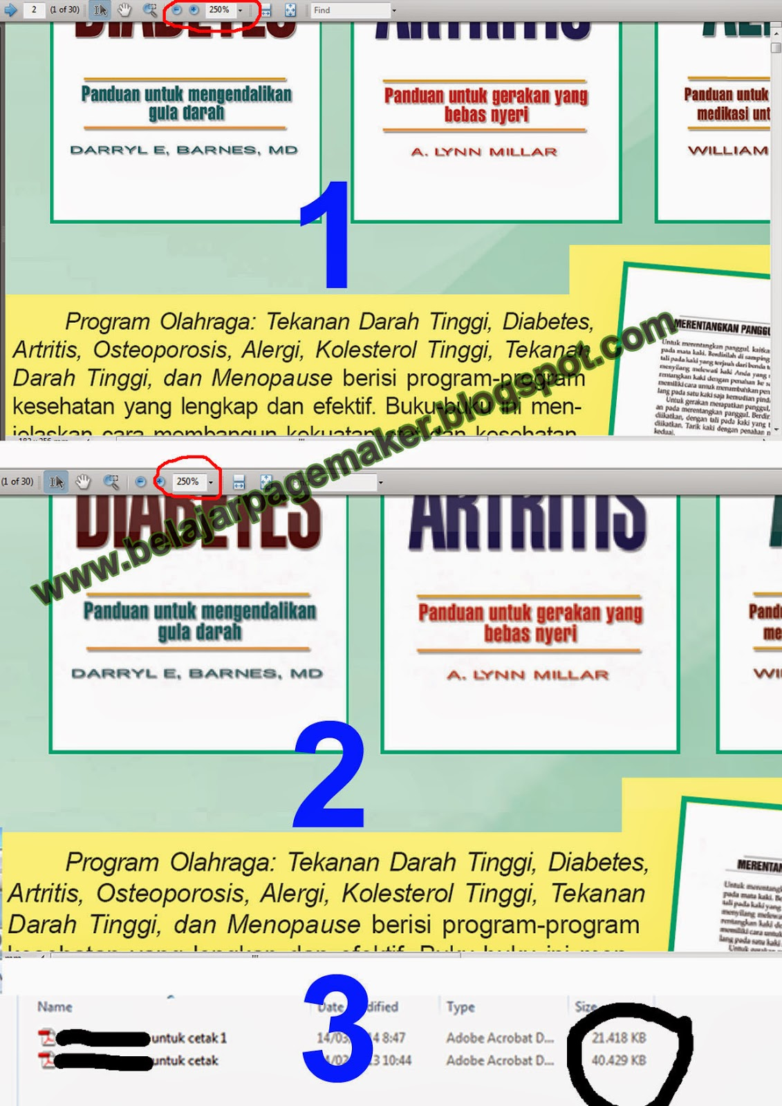 Download image Refresh Mengecilkan Ukuran File Pdf PC, Android, iPhone ...