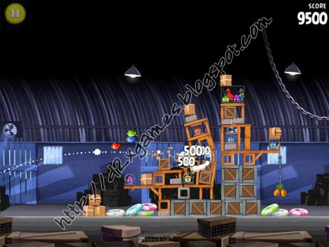 Free Download Games - Angry Birds Rio