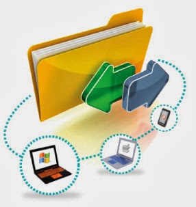 Web Hosting And Other Services For Prompt File-Sharing