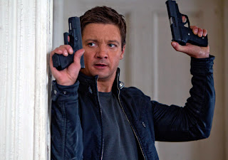 bourne, legacy, showtime, showdown, renner, hurt locker, movie