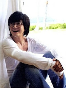 "My ""Honey BAEb""  YONG JOON"