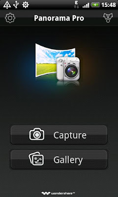 Panorama Pro v1.0.0.120214 APK FULL