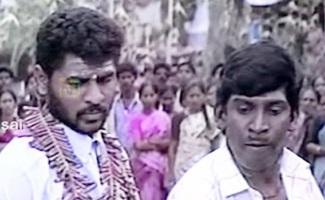 Vadivel & Prabhu Deva Comedy