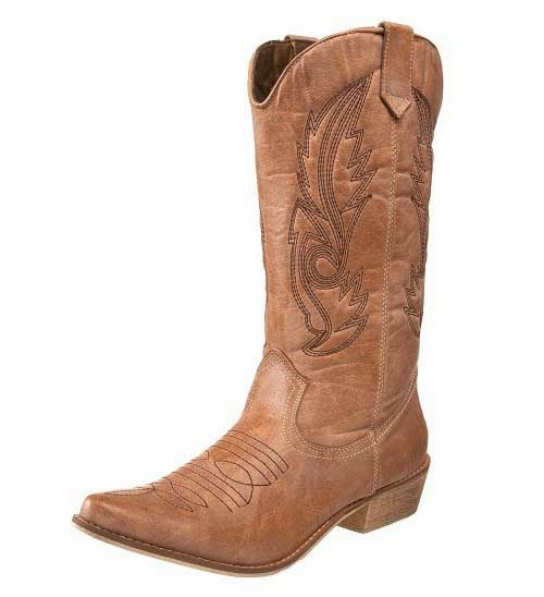 Affordable Cowgirl Boots - Boot Hto