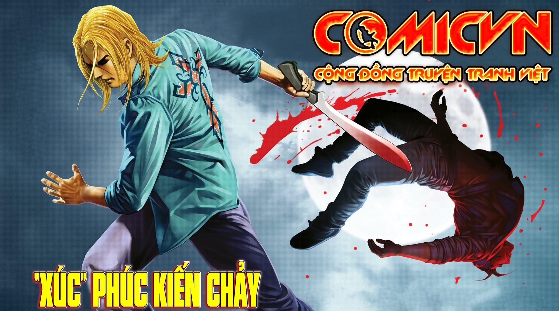 Người Trong Giang Hồ Chap 2096 - Next Chap 2097