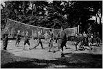 História da origem do Voleibol