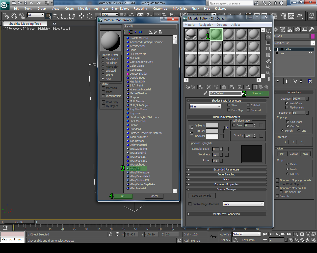 how to change color of viewport background 3ds max